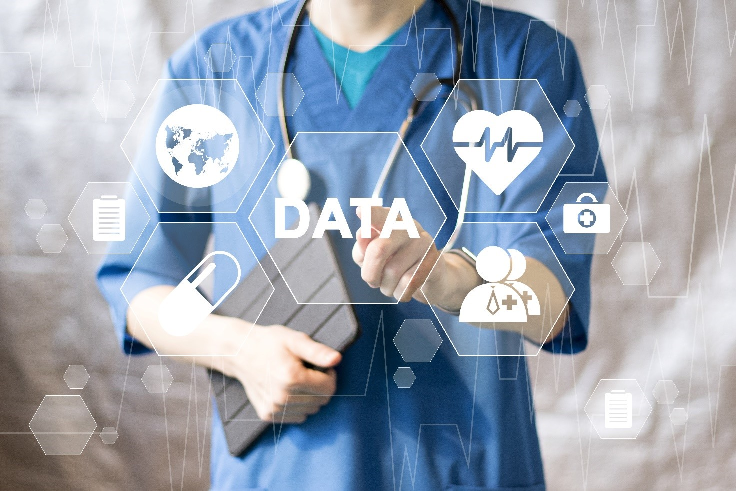 Utilizzare al meglio i Big Data per la salute pubblica