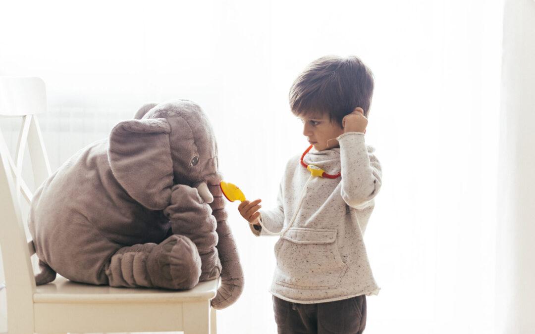 Nuova pubblicazione sulla ricerca pediatrica in Europa